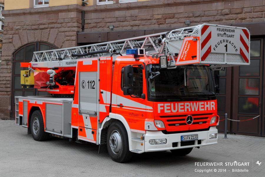 DLA-K 23/12 (Florian Stuttgart 01/33-01)