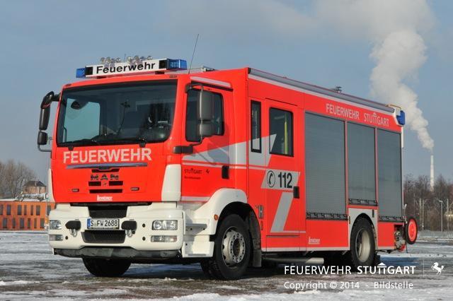 HLF-A (Florian Stuttgart 01/46-01)