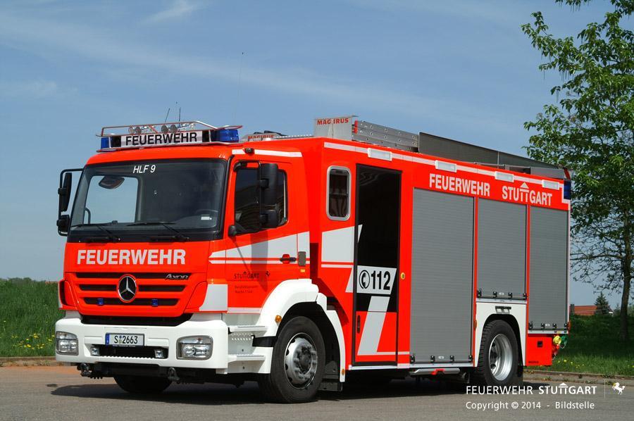 HLF-B (Florian Stuttgart 01/46-02)