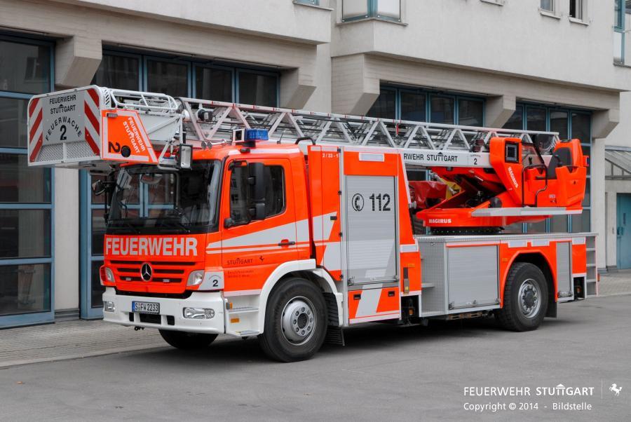 DLA-K 23/12 (Florian Stuttgart 02/33-01)