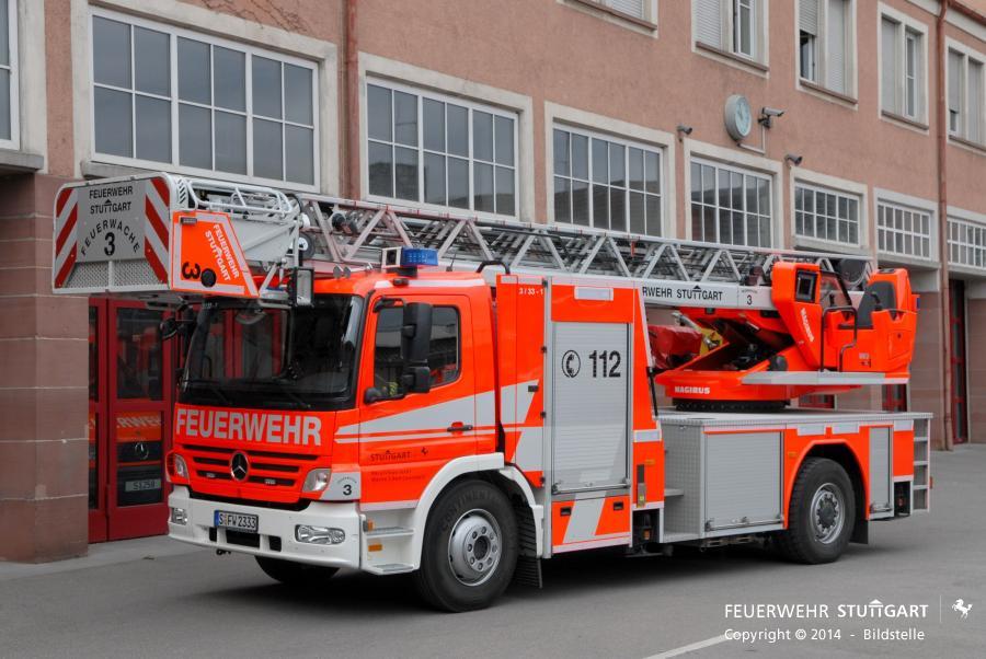 DLA-K 23/12 (Florian Stuttgart 03/33-01)