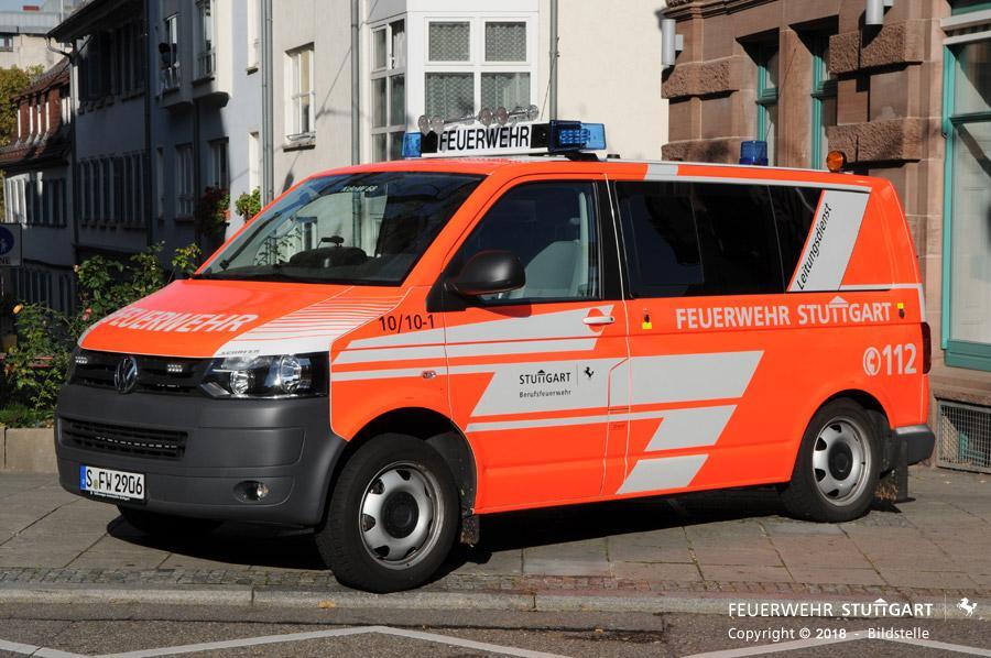Direktionsdienst (Florian Stuttgart 10/10-01)