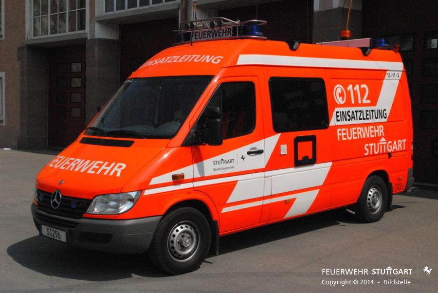 ELW1 (Florian Stuttgart 10/11-01)