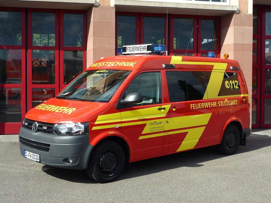 GW-Mess (Florian Stuttgart 11/94-1)